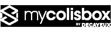 MyColisBox logo
